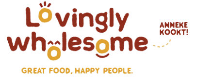 Lovingly Wholesome | Great food, Happy people.